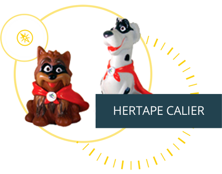 Hertape Calier