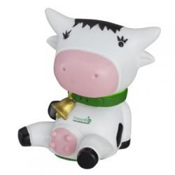 Safe cow