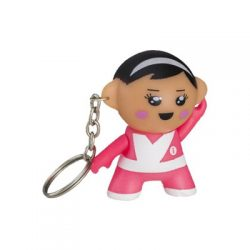 Keychain – Toy Art