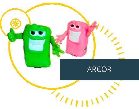 ARCOR