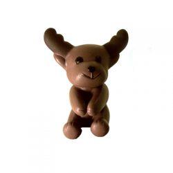 Clothespin moose