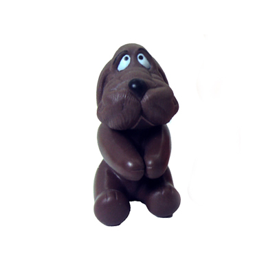 Grudadinhos modelo Cachorro