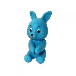 Clothespin rabbit