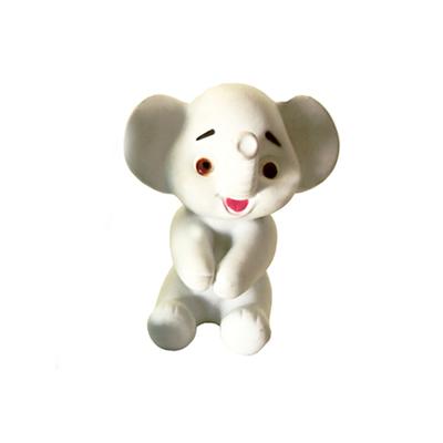 Grudadinho modelo elefante Poloart