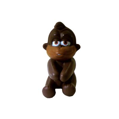 Grudadinho modelo Macaco