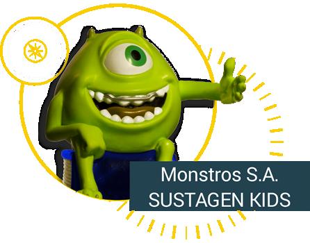 Monstros S.A