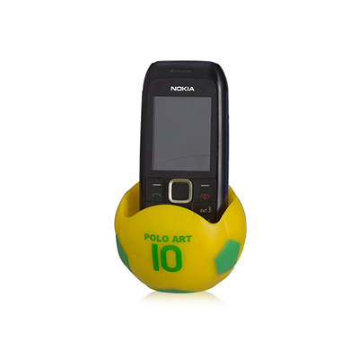 Porta Celular Universal formato Bola