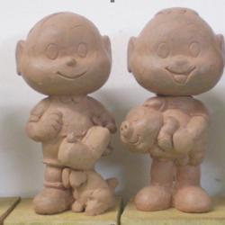 (Português) Como desenvolver bonecos personalizados – Polo Art
