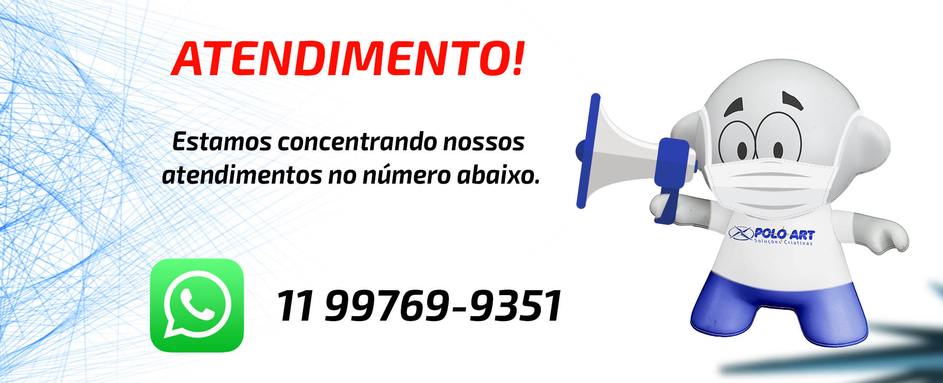 (Português) Atendimento